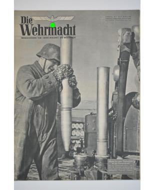 Die Wehrmacht Nr. 7 29. März 1944-21