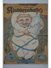 Kladderadatsch - Nr. 19 - 6. Mai 1928 - Jubiläums-Nummer