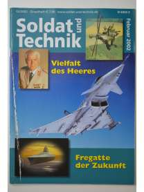 Soldat und Technik - Nr. 02 - Februar 2002