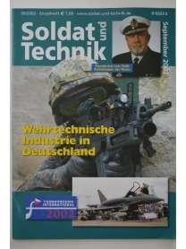 Soldat und Technik - Nr. 09 - September 2002