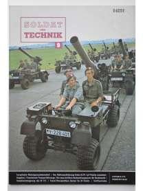 Soldat und Technik - Nr. 9 - September 1974