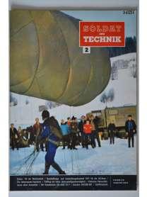 Soldat und Technik - Nr. 2 - Februar 1971