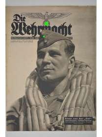 Die Wehrmacht - Nr. 7 - 26. März 1941