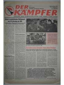 Der Kämpfer - Organ der Kampfgruppen der Arbeiterklasse - Nr. 2 - Februar 1989