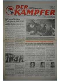 Der Kämpfer - Organ der Kampfgruppen der Arbeiterklasse - Nr. 7 - Juli 1988