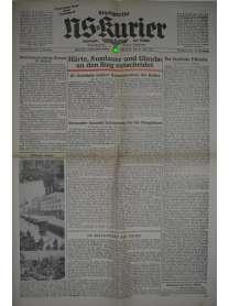Stuttgarter NS-Kurier - Nr. 140 - 24. Mai 1944