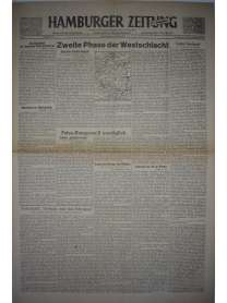 Hamburger Zeitung - Ausgabe A - Nr. 65 - 17. März 1945