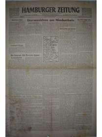 Hamburger Zeitung - Ausgabe A - Nr. 71 - 24. März 1945