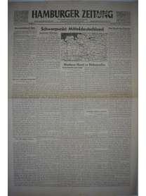 Hamburger Zeitung - Ausgabe A - Nr. 85 - 12. April 1945
