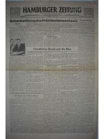 Hamburger Zeitung - Ausgabe A - Nr. 87 - 14. April 1945
