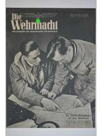 Die Wehrmacht - Nr. 13 - 16. Juni 1943