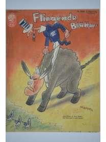 Fliegende Blätter - Nr. 5068 - Heft 38 - 17. September 1942