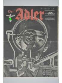 Der Adler - Heft 11 - 23. Mai 1944