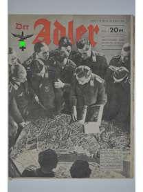 Der Adler - Heft 7 - 28. März 1944