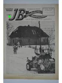 Illustrierter Beobachter - Folge 10 - 11. März 1943 - Lesezirkel-Ausgabe