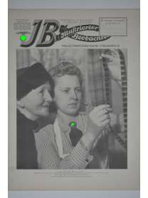 Illustrierter Beobachter - Folge 4 - 22. Januar 1942