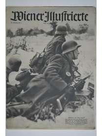 Wiener Illustrierte - Nr. 3 - 21. Januar 1942