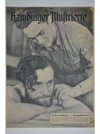 Hamburger Illustrierte - Nr. 23 - 3. Juni 1944