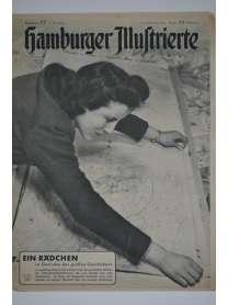 Hamburger Illustrierte - Nr. 27 - 1. Juli 1944