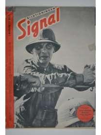 Signal - Heft 6 - 1942 - Schwedische Ausgabe