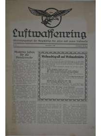Der Luftwaffenring - Nr. 12 - Dezember 1956