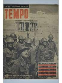 Tempo - Deutsche Ausgabe - Nr. 22 - 1941