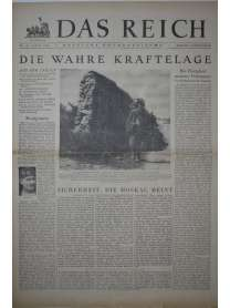 Das Reich - Nr. 36 - 3. September 1944