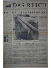 Das Reich - Nr. 35 - 27. August 1944