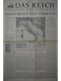 Das Reich - Nr. 41 - 10. Oktober 1943