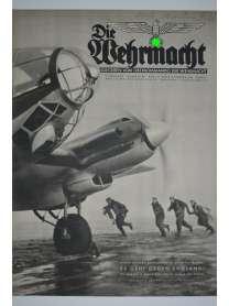 Die Wehrmacht - Nr. 23 - November 1939