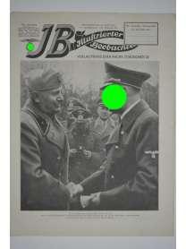 Illustrierter Beobachter - Folge 20 - 14. Mai 1942