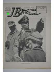 Illustrierter Beobachter - Folge 27 - 2. Juli 1942