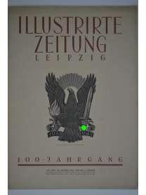 Illustrirte Zeitung Leipzig - Nr. 5019 - Januar 1943