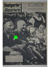 Stuttgarter Illustrierte - Nr. 23 - 9. Juni 1943