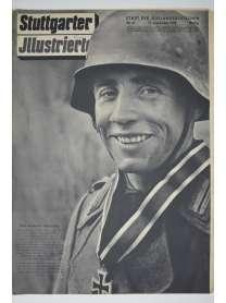 Stuttgarter Illustrierte - Nr. 37 - 15. September 1943