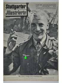 Stuttgarter Illustrierte - Nr. 44 - 3. November 1943