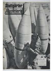 Stuttgarter Illustrierte - Nr. 50 - 15. Dezember 1943