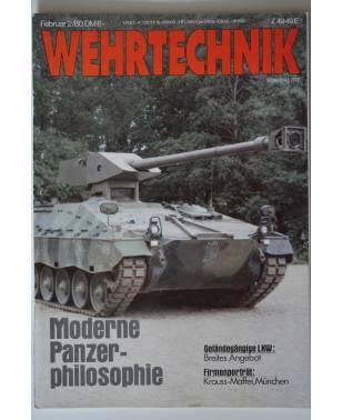 Wehrtechnik Februar 2 1980-20