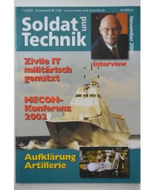 Soldat und Technik Nr. 11 November 2002-20