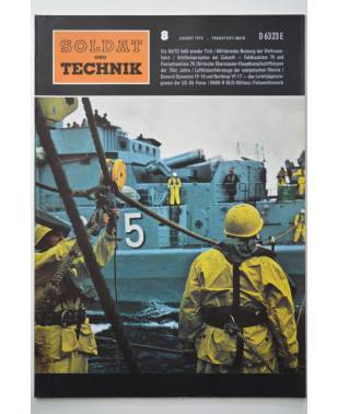 Soldat und Technik Nr. 8 August 1974-20