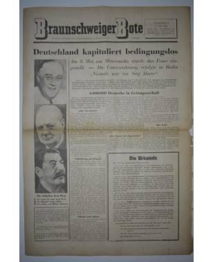Braunschweiger Bote Nr. 2 11. Mai 1945-20