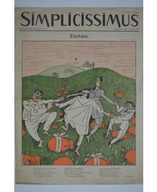 Simplicissimus Nr. 15 9. April 1955-20