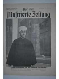 Berliner Illustrierte Zeitung - Nr. 48 - 27. November 1941