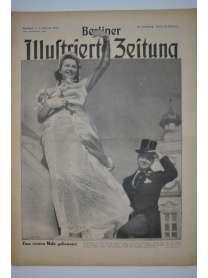 Berliner Illustrierte Zeitung - Nr. 5 - 3. Februar 1944