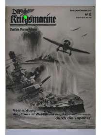 Die Kriegsmarine - Heft 2 - Januar 1942