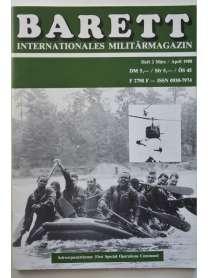 Barett - Internationales Militärmagazin - Heft 2 - März / April 1988