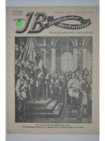 Illustrierter Beobachter - Folge 3 - 17. Januar 1931