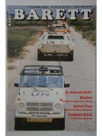 Barett - Internationales Militärmagazin - Heft 40 - September / Oktober - 5 / 1993