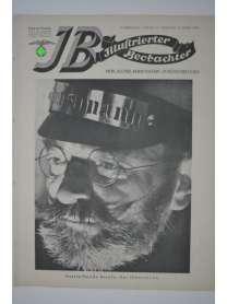 Illustrierter Beobachter - Folge 12 - 21. März 1931
