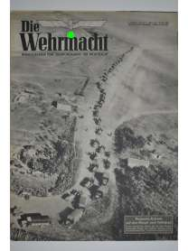 Die Wehrmacht - Nr. 21 - 7. Oktober 1942